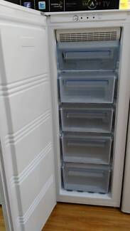 Hisense 177L Upright Freezer HR6VFF177A OPEN 7 DAYS A WEEK Jacana Hume Area Preview