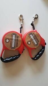 Brand New Pet Dog Retractable Leads $15 Each Prospect Prospect Area Preview