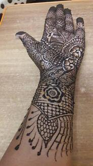 Heena for all occasions