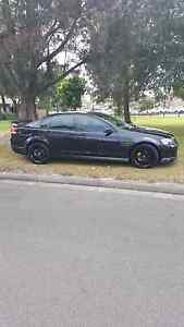 Hi everyone i am selling my lovely car holden commodore sv6 2008 Liverpool Liverpool Area Preview