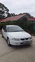 2003 Holden Commodore Albany 6330 Albany Area Preview