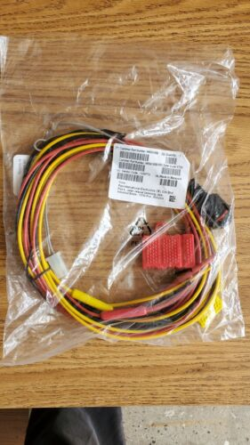 Motorola HKN6188B Control Head Power Cable