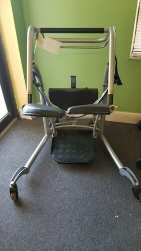 Tollos TQM2000 T.H.E. Medical Assisted Standing Relocating Device
