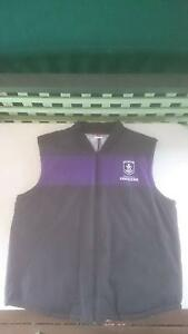 Freo Dockers Vest 2XL 2013GF Bayswater Bayswater Area Preview