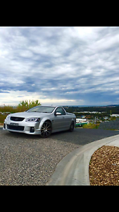 2010 Holden Commodore Ute Coffs Harbour Coffs Harbour City Preview