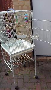 Birdcage with stand Forrestfield Kalamunda Area Preview