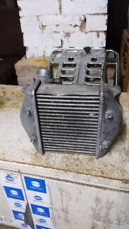 180sx Intercooler, blow off valve, boost guage. Beacon Hill Manly Area Preview