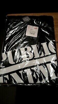 Puma T Shirt Public Enermy large