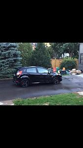 2016 Fiesta ST-One Owner-Bone stock-Immaculate