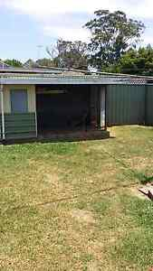 Free shed and awning Airds Campbelltown Area Preview