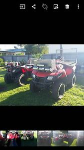 Quad bikes for sale or looking to swap Swan Hill Swan Hill Area Preview