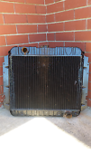 Chevy Radiator******1968 Bellerive Clarence Area Preview