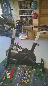 Orbit Kinetic Hybrid Spin Bike (OPS209M) Dianella Stirling Area Preview