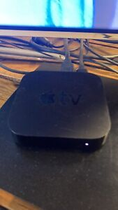 Apple TV in perfect working order