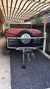off road camper trailer Aroona Caloundra Area Preview