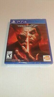 Tekken 7 - PS4 - PlayStation 4 Brand New