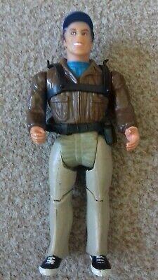 a team action figure murdock vintage retro 80s