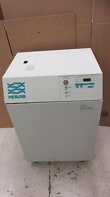 Neslab Instruments HX+300W/C, 390299071606, Chiller, Franklin 1303142103, 413361
