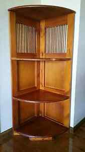 Corner shelf display unit Tamrookum Ipswich South Preview