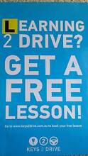 FREE DRIVING SCHOOL Winston Hills Parramatta Area Preview