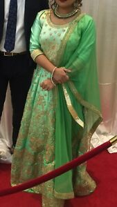 Indian gown dress , indian party wear , indian dress indian suit