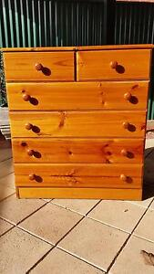 Chest of Drawers Colonel Light Gardens Mitcham Area Preview