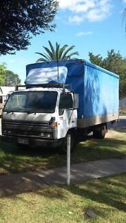 FURNITURE TRUCK HIRE [[[FREE FUEL,]]] 60 KM METRO AREA, Hilton Fremantle Area Preview