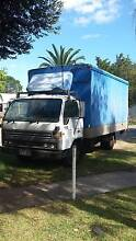 FURNITURE TRUCK HIRE [[[FREE FUEL,]]] 60 KM METRO AREA, Hilton Fremantle Area Preview