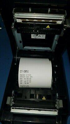 Citizen Ct-s851 Thermal Printer Monochrome Pos Receipt Printer