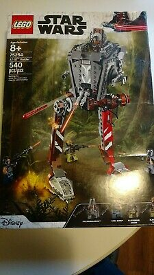 Star Wars AT-ST Raider Lego Set #75254