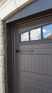 8x7 CARRIAGE GARAGE DOORS........... $800 PER DOOR