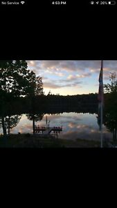 Cottage on silver lake near parry sound! Elite vacation getaway
