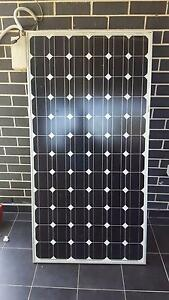 Used Solar Panels for safe $50 each Greenacre Bankstown Area Preview