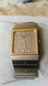 orologio-watch-SEIKO-quartz-vintage
