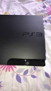 Play Station 3 Slim (360 GB)