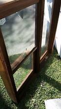 cedar timber window Caringbah Sutherland Area Preview
