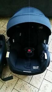 Maxi Cosi Mico Air Capsule with Isofix Base,  Rear View Mirror Ocean Reef Joondalup Area Preview