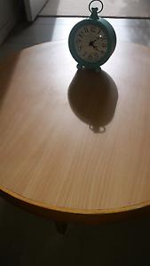 Cute wooden Coffee Table Meridan Plains Caloundra Area Preview