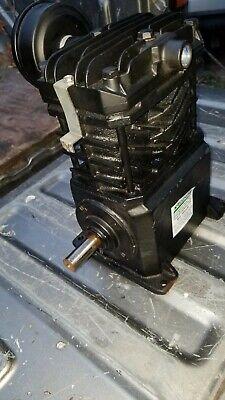 2wgx7 Speedaire Air Compressor Cast Iron Replacement Pump 2-3hp