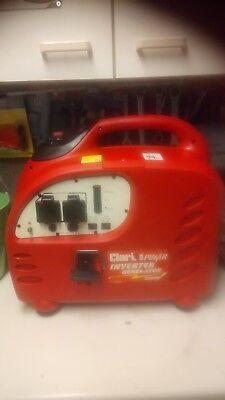 Clarke Silent Generator Suitcase 2.2kw