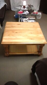 Coffee Table Sydenham Marrickville Area Preview