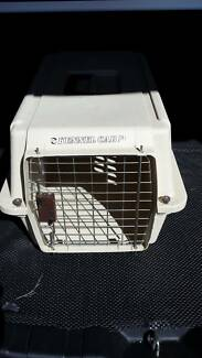 Kennel Cab Cat or Dog Carrier Armidale City Preview