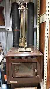 Combustion heater wood heater Springton Barossa Area Preview