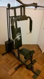 York Multi Max 1501 XTR Fitness System (Universal Weights Set) Darling Point Eastern Suburbs Preview