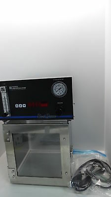 Terra Universal Dual Purge 1603-57 System Controller Wdessicator Container