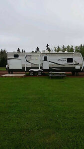 Trailer/Camper Rental