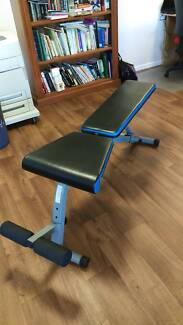 Weights Bench: Strong and in Great Condition Capalaba Brisbane South East Preview
