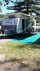 1998 Jayco Normanville Yankalilla Area Preview
