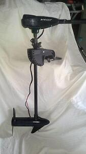 Striker Electric Outboard Motor Albany Creek Brisbane North East Preview