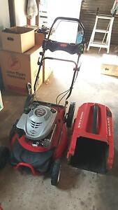 Gardenline  190cc 4 stroke self-propelled mover Eastwood Ryde Area Preview